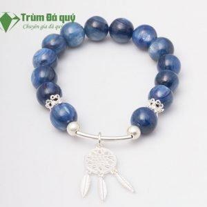 vong-tay-da-kyanite_1A_10-mix-charm-luoi-giac-mo-(dreamcatcher)-bac-925